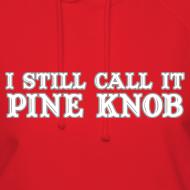 Design ~ I Still Call It Pine Knob