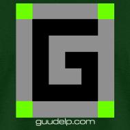 Design ~ Guude Standard Weight T-Shirt