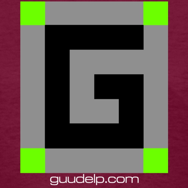 Guude Women's Standard Weight T-Shirt