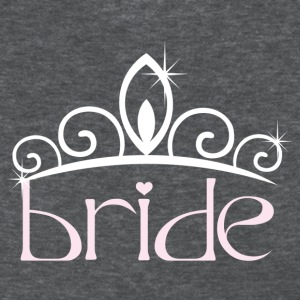 Bride Princess Women's T-Shirts - Women's T-Shirt