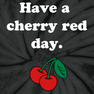 Design ~ Cherry Red Day