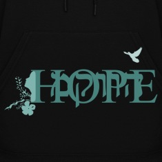 Hope Hoodies