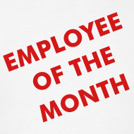 Design ~ Employee of the Month