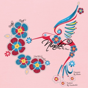 Honoring Generations of Mothers - Youth Sweatshirt - Kids' Hoodie