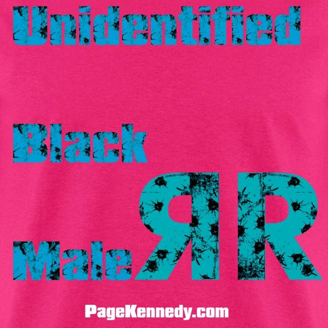 Unidentified Black Male