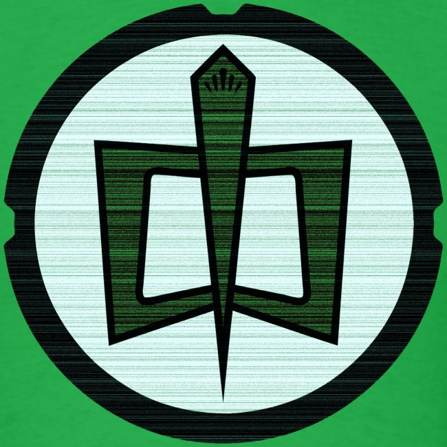GAH Retro - Green