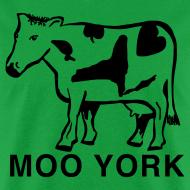 Design ~ Moo York Shirt by New York Old School