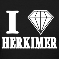 Design ~ Herkimer Shirt by New York Old School