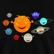 Design ~ The Solar System