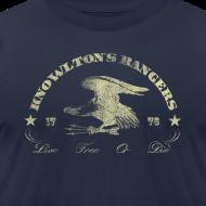 Design ~ Knowlton's Rangers Men