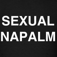 Design ~ Sexual Napalm