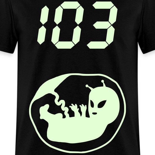Alien Fetus 103