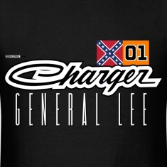 Dodge Charger Confederate General Lee