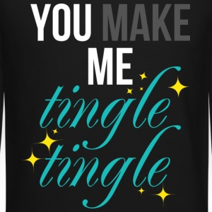U-Kiss - Tingle Tingle :9 - Crewneck Sweatshirt