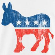 Design ~ Democrat T-shirt