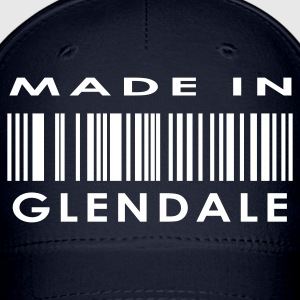 Made in Glendale  Caps - Baseball Cap