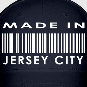 Made in Jersey City  Caps - Baseball Cap