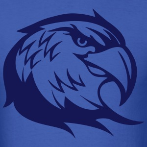 Eagle USA T-Shirts - Men's T-Shirt