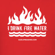Design ~ FIRE WATER