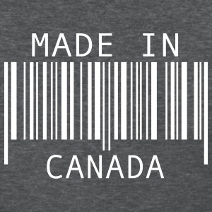 Made in Canada Women's T-Shirts - Women's T-Shirt