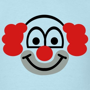 Clown face T-Shirts - Men's T-Shirt