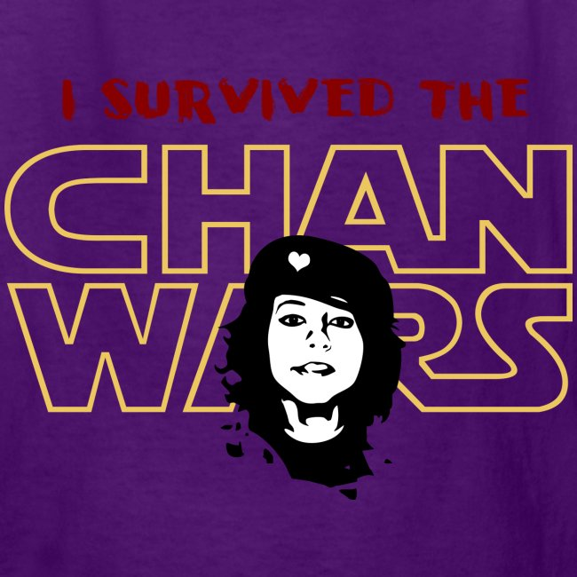 I Survived the Chan Wars