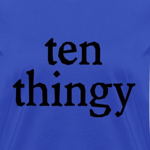 LOL - Ten Thingy