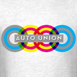 Auto Union - Men's T-Shirt