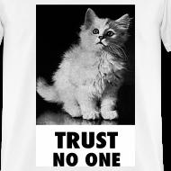 Design ~ Trust No One