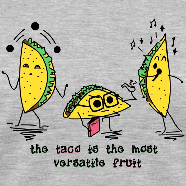 Taco T - Color!