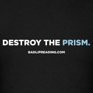 Design ~ DESTROY THE PRISM