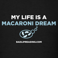 Design ~ MACARONI DREAM