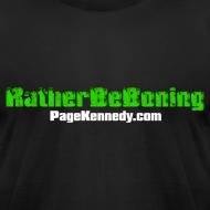 Design ~ Rather Be Boning