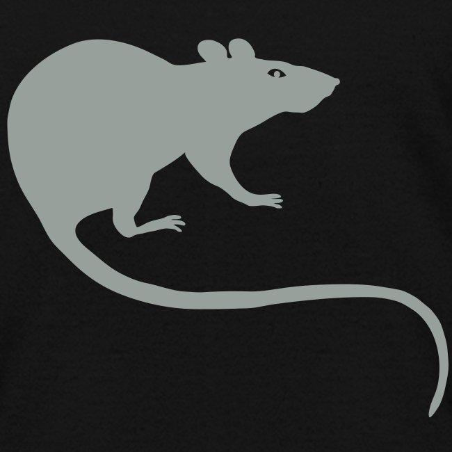 t-shirt rat rats duo ratty mouse mice animal