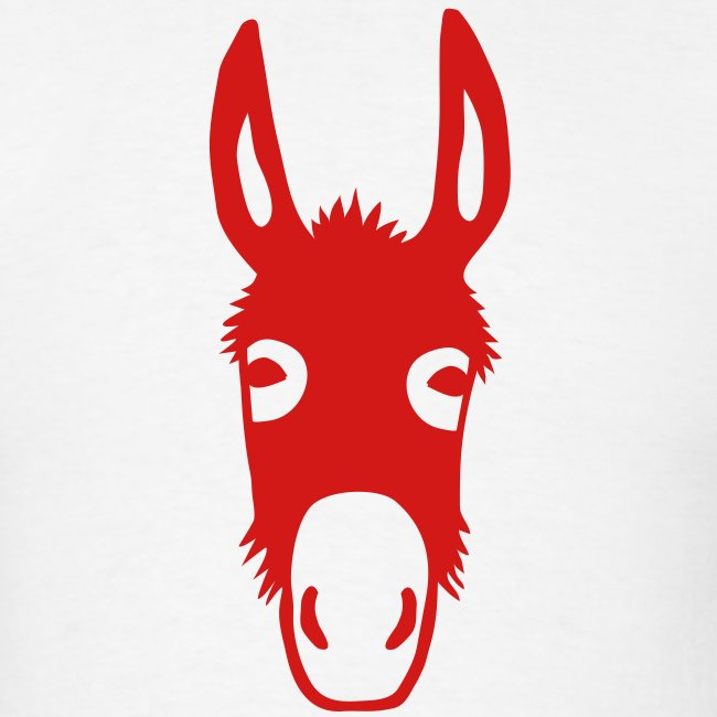 t-shirt donkey mule horse muli pony animal t-shirt