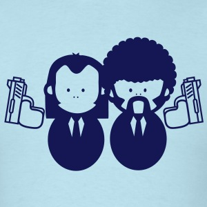 Pulp Fiction v2 T-Shirts - Men's T-Shirt