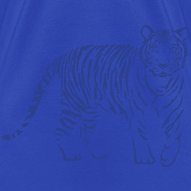 t-shirt tiger cat cheetah lion wild predator hunter hunting