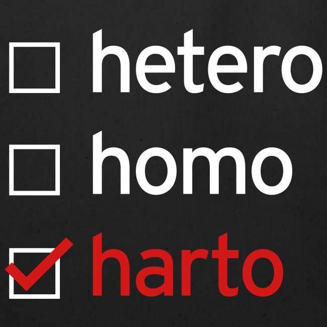Harto Tote-o!