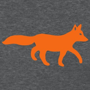 fox foxy tod readhead game hunter hunting Women's T-Shirts - Women's T-Shirt