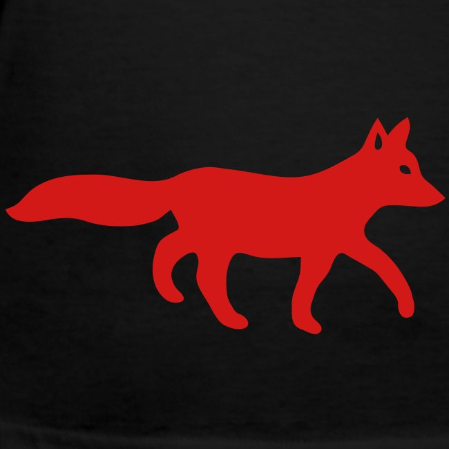 t-shirt fox foxy tod readhead game hunter hunting