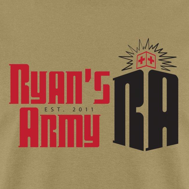 Ryan's Army Ver2