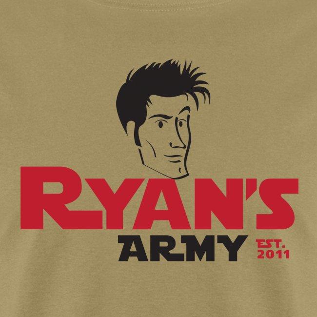 Ryan's Army Ver3