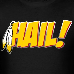 Hail Skins T-Shirt 2 - Men's T-Shirt