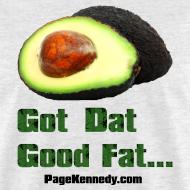 Design ~ wanna piece of avocado?