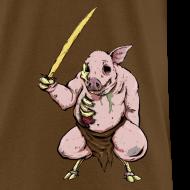 Design ~ Zombie Pigman - S - 2XL