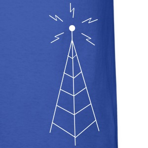 Antenna T-Shirts - Men's T-Shirt
