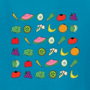 Fruits + Veggies  - Kids' T-Shirt