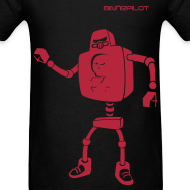 Design ~ Robot Overlord