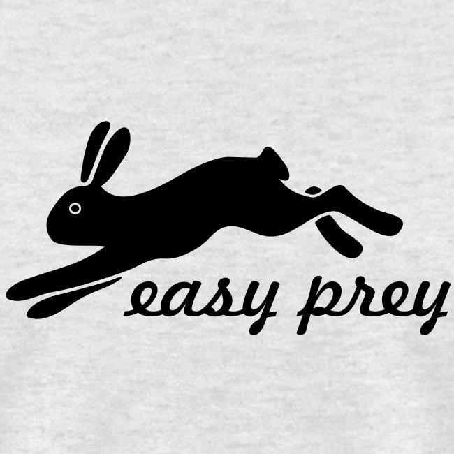 t-shirt rabbit bunny hare ears easter cute puss prey