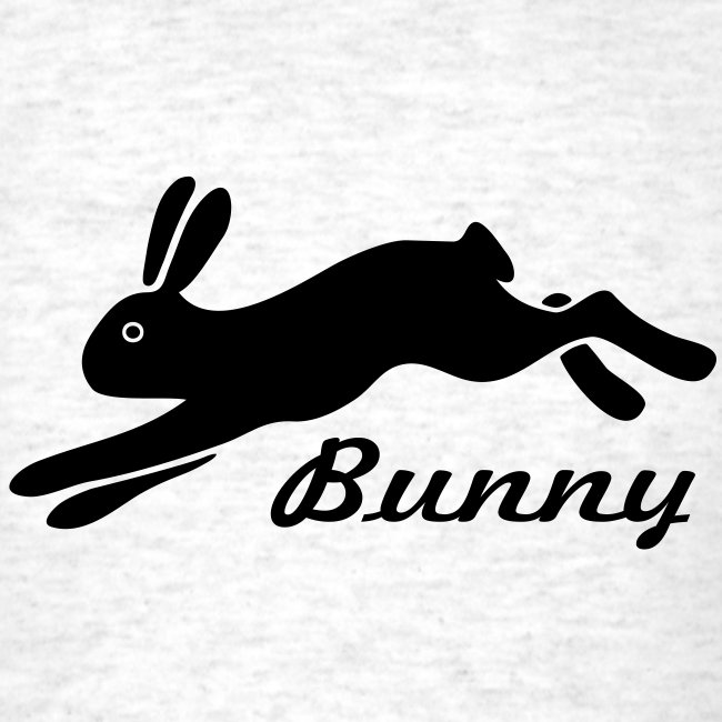 t-shirt rabbit bunny hare ears easter cute puss prey